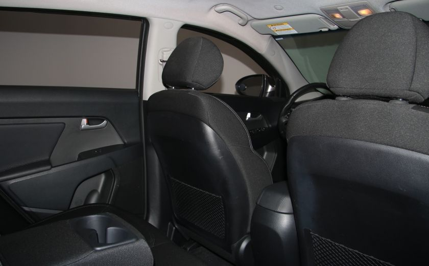 2011 Kia Sportage EX AUTO A/C GR ELECT MAGS BLUETHOOT #19