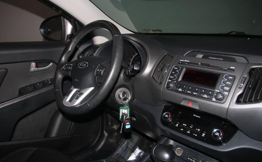 2011 Kia Sportage EX AUTO A/C GR ELECT MAGS BLUETHOOT #22