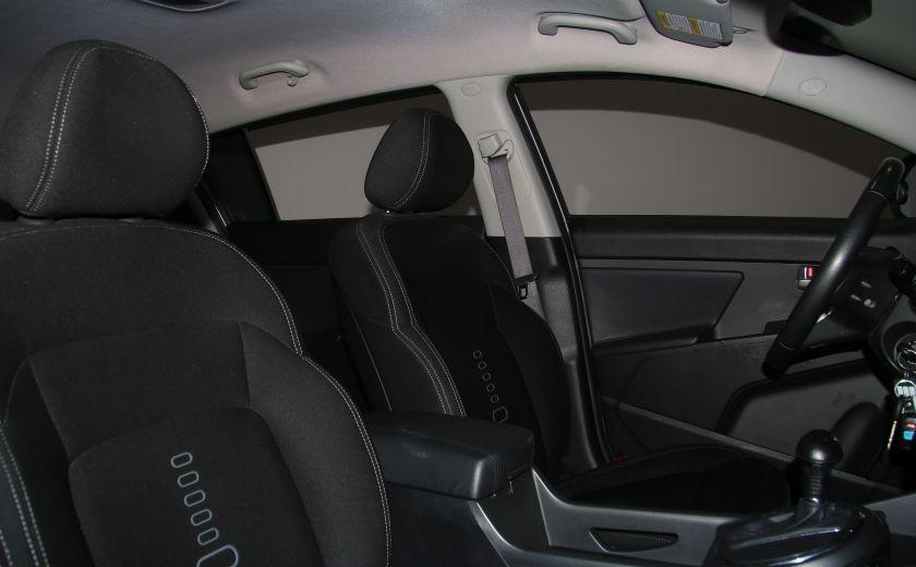 2011 Kia Sportage EX AUTO A/C GR ELECT MAGS BLUETHOOT #23
