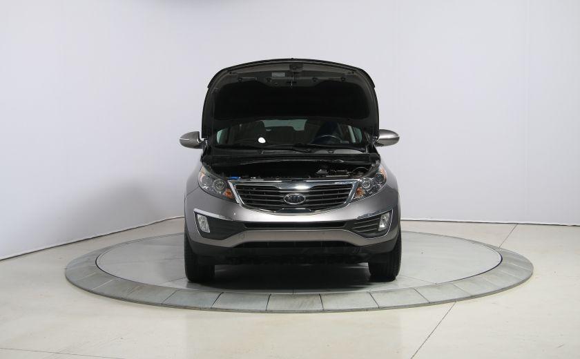 2011 Kia Sportage EX AUTO A/C GR ELECT MAGS BLUETHOOT #25