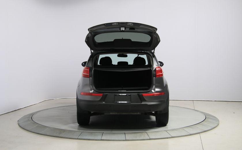 2011 Kia Sportage EX AUTO A/C GR ELECT MAGS BLUETHOOT #26