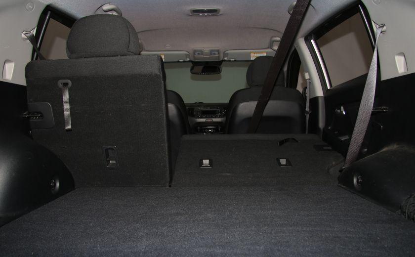 2011 Kia Sportage EX AUTO A/C GR ELECT MAGS BLUETHOOT #29