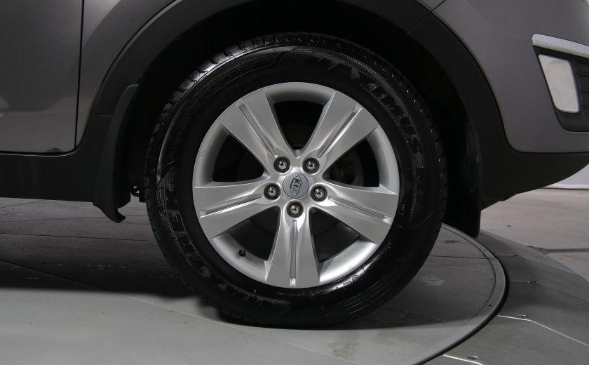 2011 Kia Sportage EX AUTO A/C GR ELECT MAGS BLUETHOOT #30
