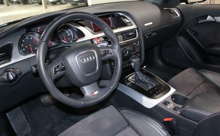 2012 Audi A5 2.0L Premium AWD AUTO A/C CONVERTIBLE MAGS #13