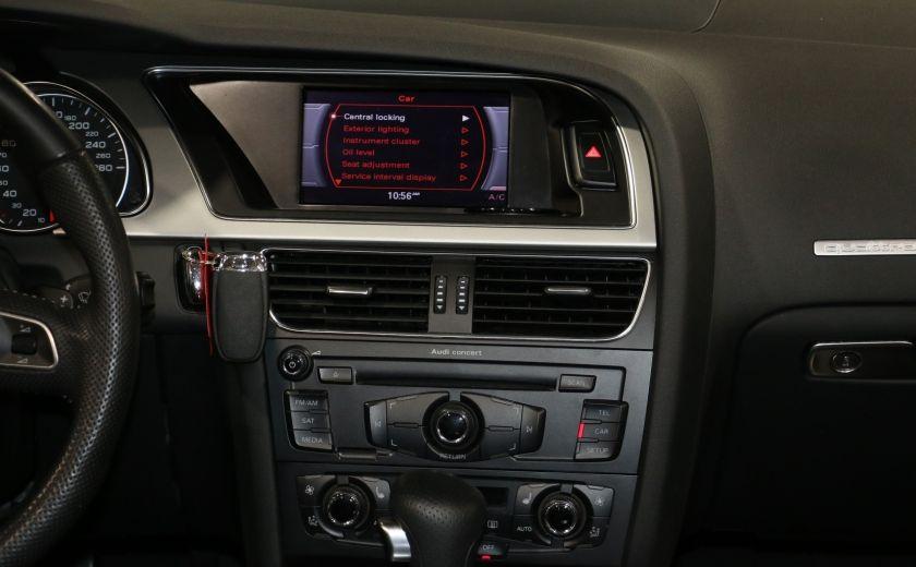 2012 Audi A5 2.0L Premium AWD AUTO A/C CONVERTIBLE MAGS #18