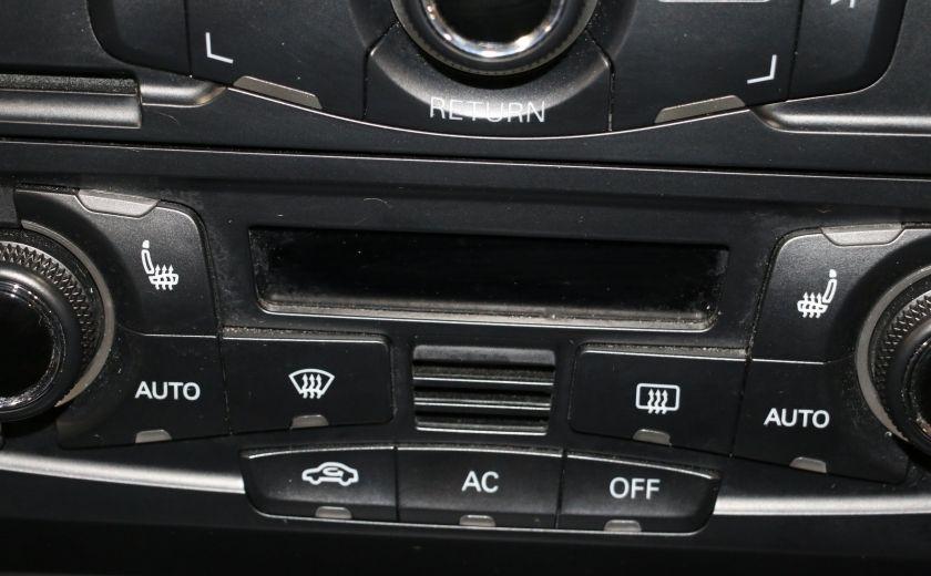 2012 Audi A5 2.0L Premium AWD AUTO A/C CONVERTIBLE MAGS #19
