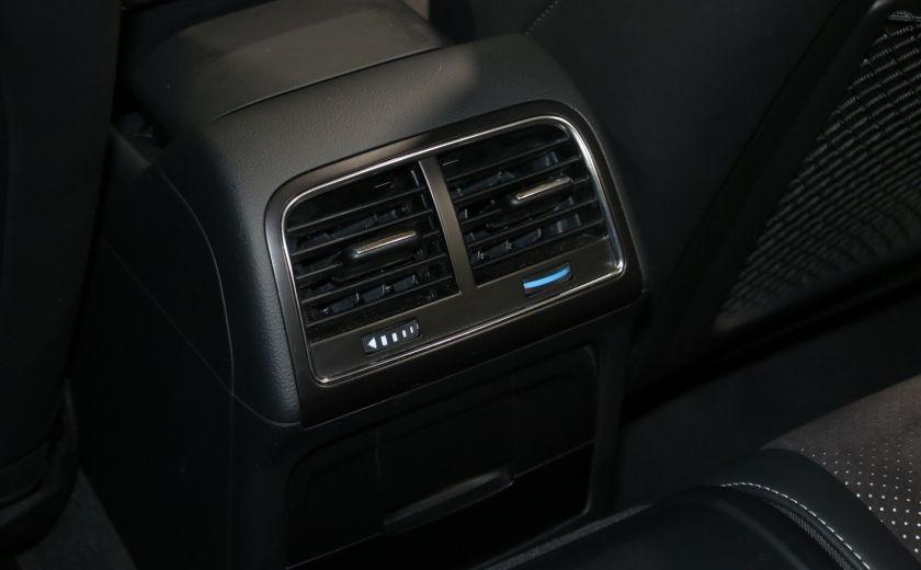 2012 Audi A5 2.0L Premium AWD AUTO A/C CONVERTIBLE MAGS #20