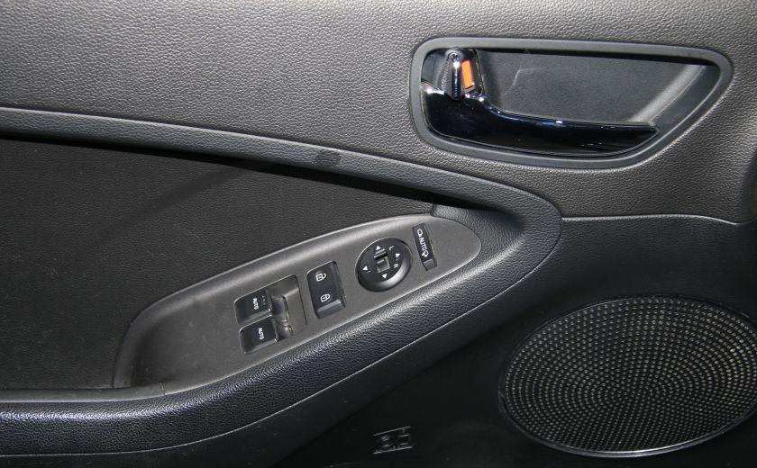 2014 Kia Forte SX A/C GR ELECT MAGS BLUETHOOT #10