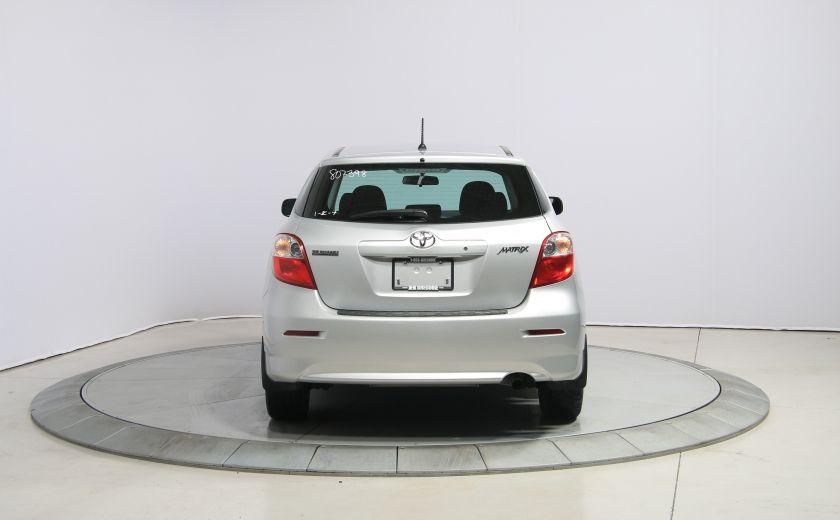 2014 Toyota Matrix AUTO A/C GR ELECT #5