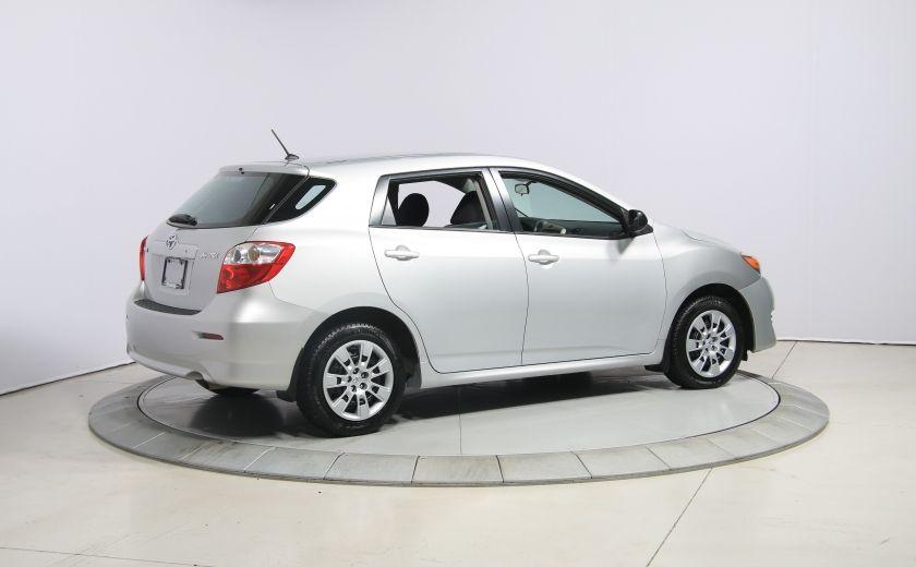 2014 Toyota Matrix AUTO A/C GR ELECT #6