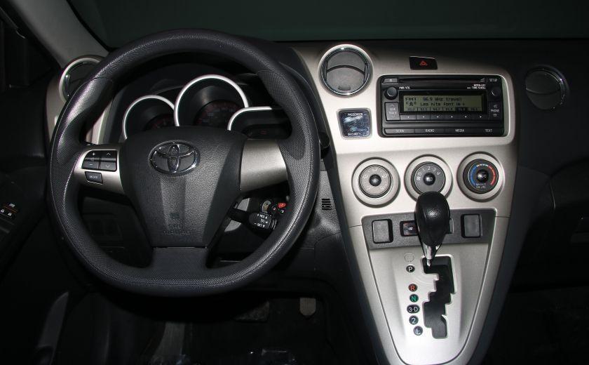 2014 Toyota Matrix AUTO A/C GR ELECT #12