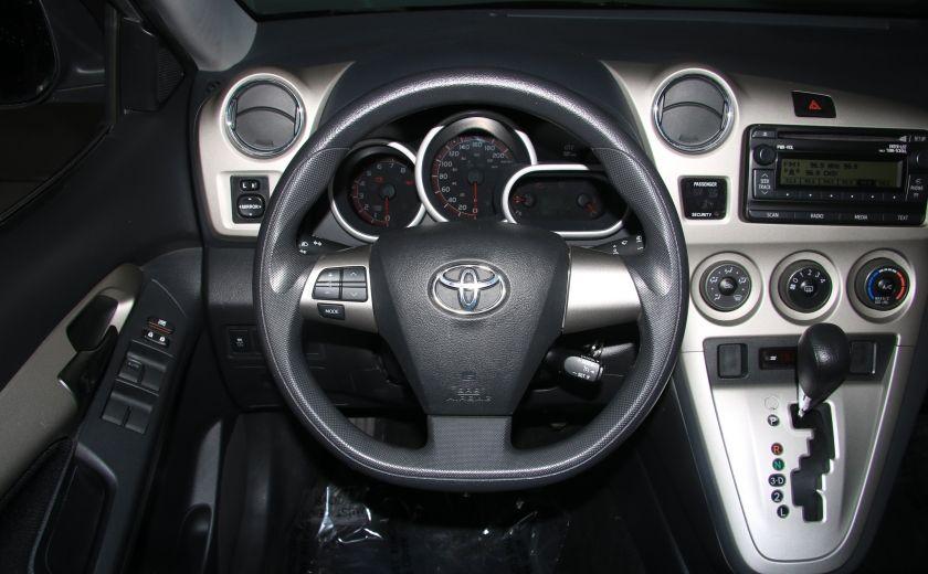 2014 Toyota Matrix AUTO A/C GR ELECT #13
