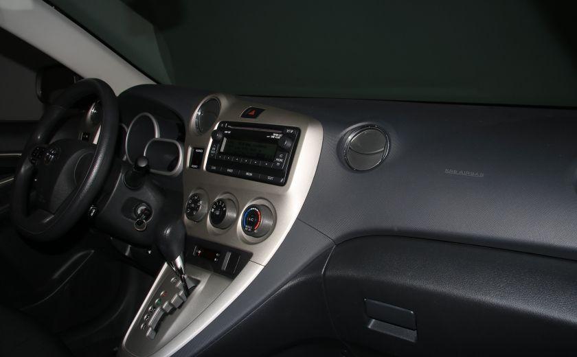 2014 Toyota Matrix AUTO A/C GR ELECT #19