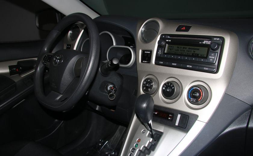 2014 Toyota Matrix AUTO A/C GR ELECT #20