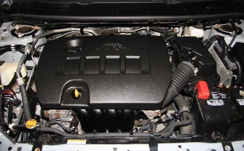 2014 Toyota Matrix AUTO A/C GR ELECT #22