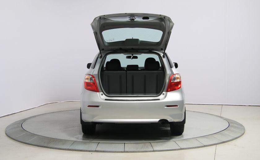 2014 Toyota Matrix AUTO A/C GR ELECT #24