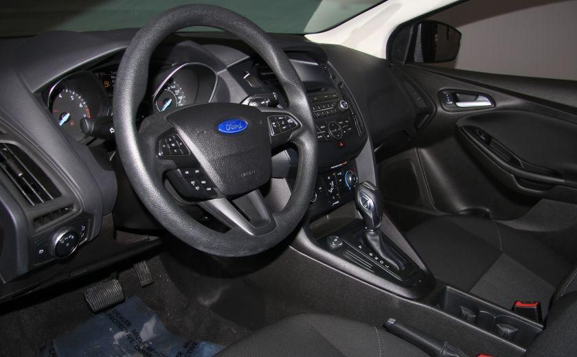 2016 Ford Focus SE AUTO A/C MAGS BLUETOOTH CAMERA RECUL #8