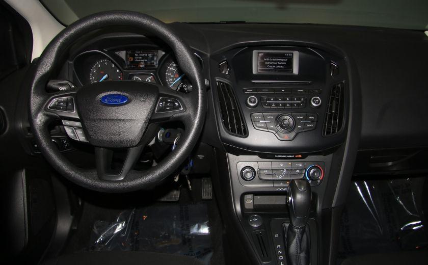 2016 Ford Focus SE AUTO A/C MAGS BLUETOOTH CAMERA RECUL #12