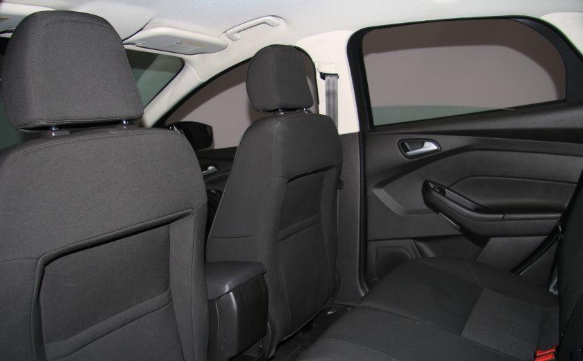 2016 Ford Focus SE AUTO A/C MAGS BLUETOOTH CAMERA RECUL #16