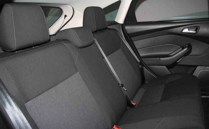 2016 Ford Focus SE AUTO A/C MAGS BLUETOOTH CAMERA RECUL #19