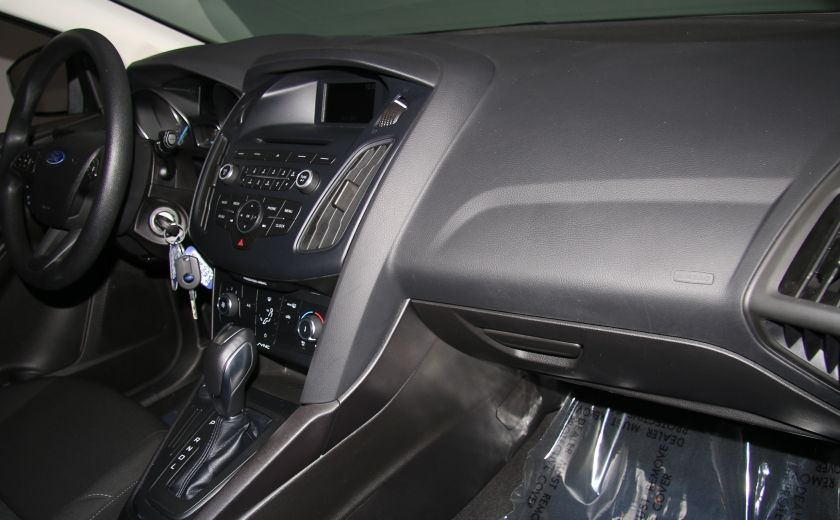 2016 Ford Focus SE AUTO A/C MAGS BLUETOOTH CAMERA RECUL #20