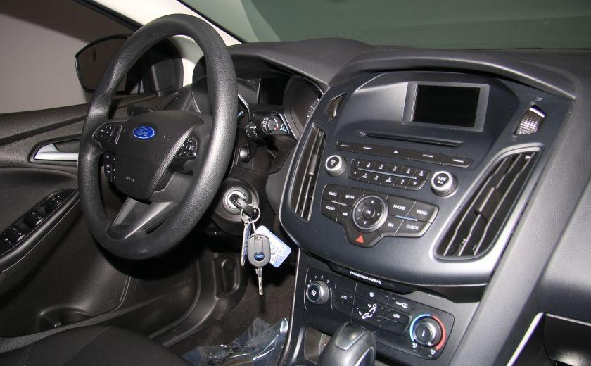 2016 Ford Focus SE AUTO A/C MAGS BLUETOOTH CAMERA RECUL #21