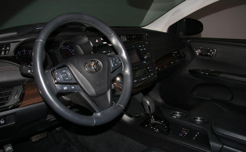 2013 Toyota Avalon XLE LIMITED AUTO CUIR NAVIGATION TOIT MAGS BLUETOO #1