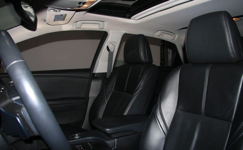 2013 Toyota Avalon XLE LIMITED AUTO CUIR NAVIGATION TOIT MAGS BLUETOO #2