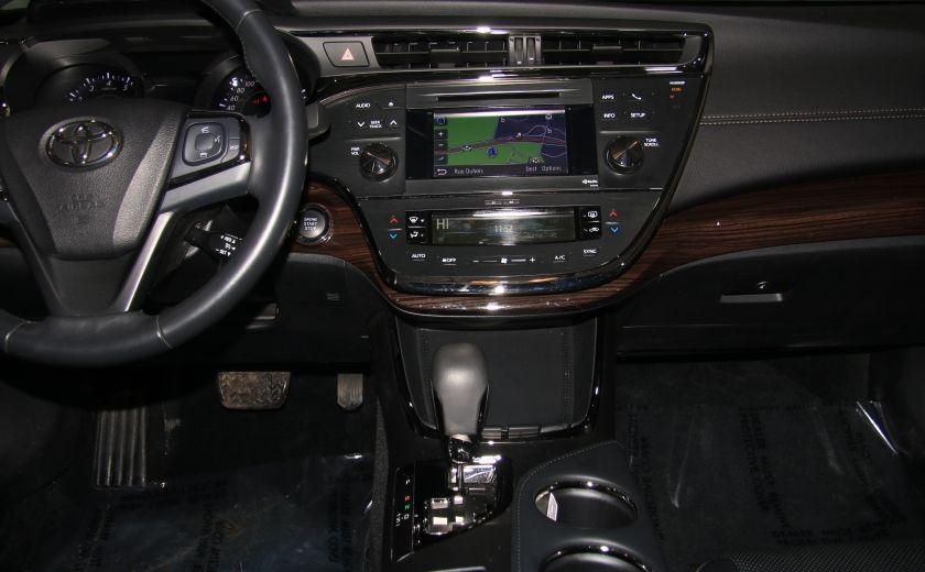 2013 Toyota Avalon XLE LIMITED AUTO CUIR NAVIGATION TOIT MAGS BLUETOO #3