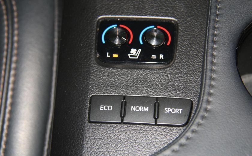 2013 Toyota Avalon XLE LIMITED AUTO CUIR NAVIGATION TOIT MAGS BLUETOO #4