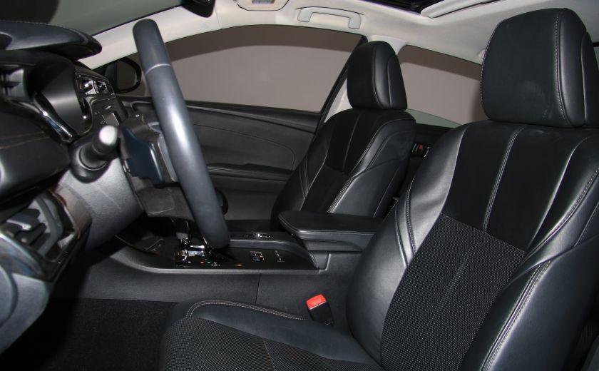 2013 Toyota Avalon XLE LIMITED AUTO CUIR NAVIGATION TOIT MAGS BLUETOO #9