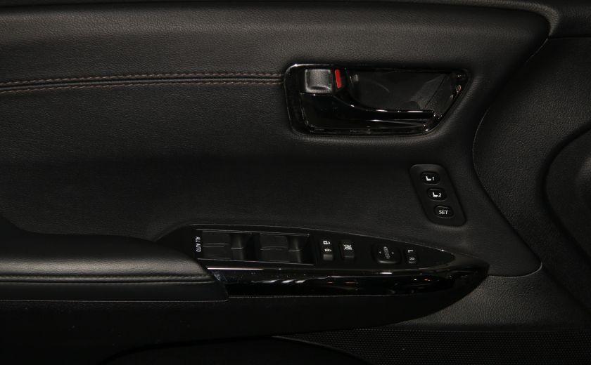 2013 Toyota Avalon XLE LIMITED AUTO CUIR NAVIGATION TOIT MAGS BLUETOO #10