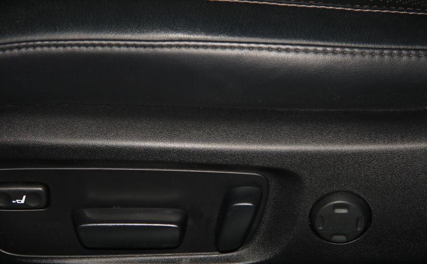 2013 Toyota Avalon XLE LIMITED AUTO CUIR NAVIGATION TOIT MAGS BLUETOO #11