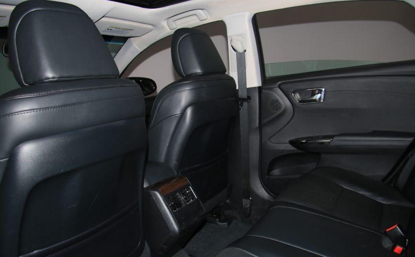 2013 Toyota Avalon XLE LIMITED AUTO CUIR NAVIGATION TOIT MAGS BLUETOO #22
