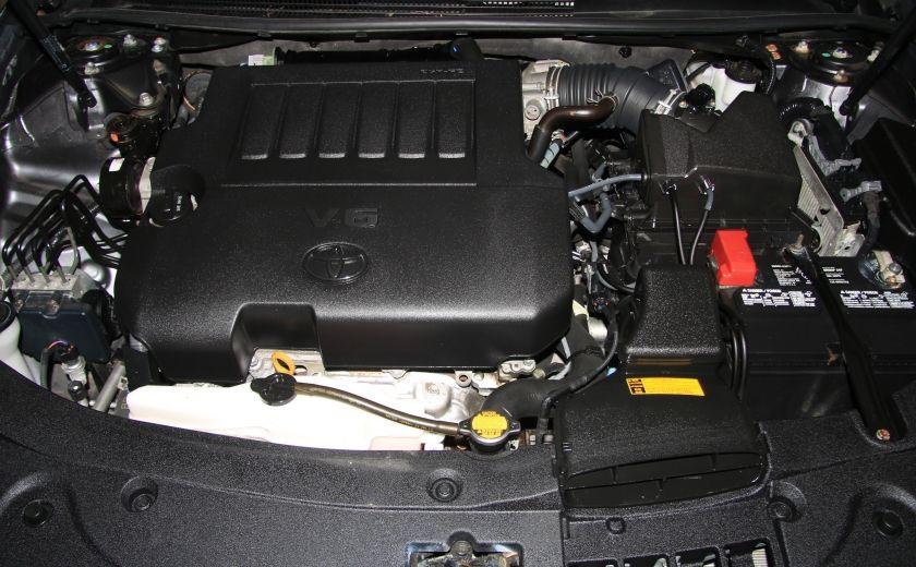 2013 Toyota Avalon XLE LIMITED AUTO CUIR NAVIGATION TOIT MAGS BLUETOO #29
