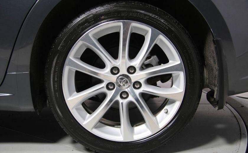 2013 Toyota Avalon XLE LIMITED AUTO CUIR NAVIGATION TOIT MAGS BLUETOO #33