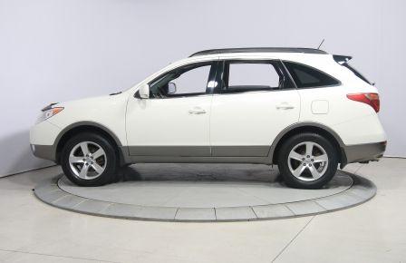 2010 Hyundai Veracruz GLS CUIR TOIT MAGS 7PASSAGERS #0