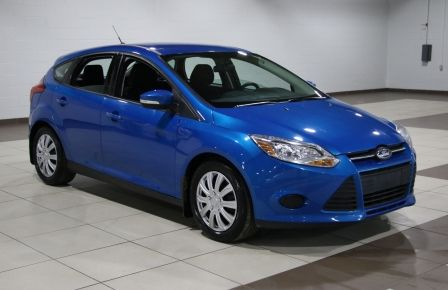 2014 Ford Focus SE AUTO A/C GR ELECT BLUETOOTH #0