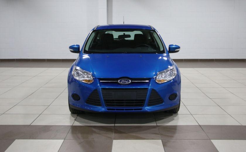 2014 Ford Focus SE AUTO A/C GR ELECT BLUETOOTH #1