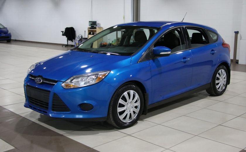 2014 Ford Focus SE AUTO A/C GR ELECT BLUETOOTH #2
