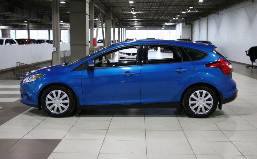 2014 Ford Focus SE AUTO A/C GR ELECT BLUETOOTH #3
