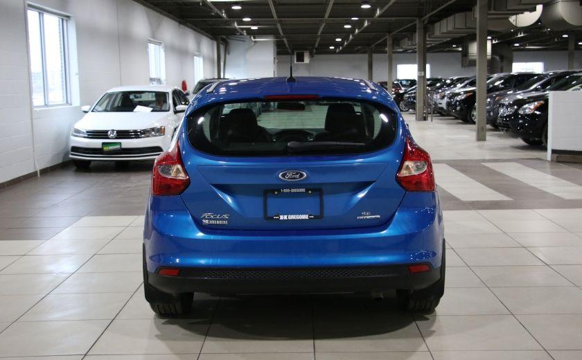 2014 Ford Focus SE AUTO A/C GR ELECT BLUETOOTH #5