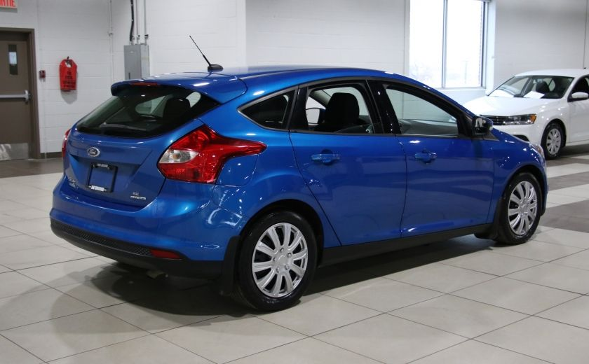 2014 Ford Focus SE AUTO A/C GR ELECT BLUETOOTH #6