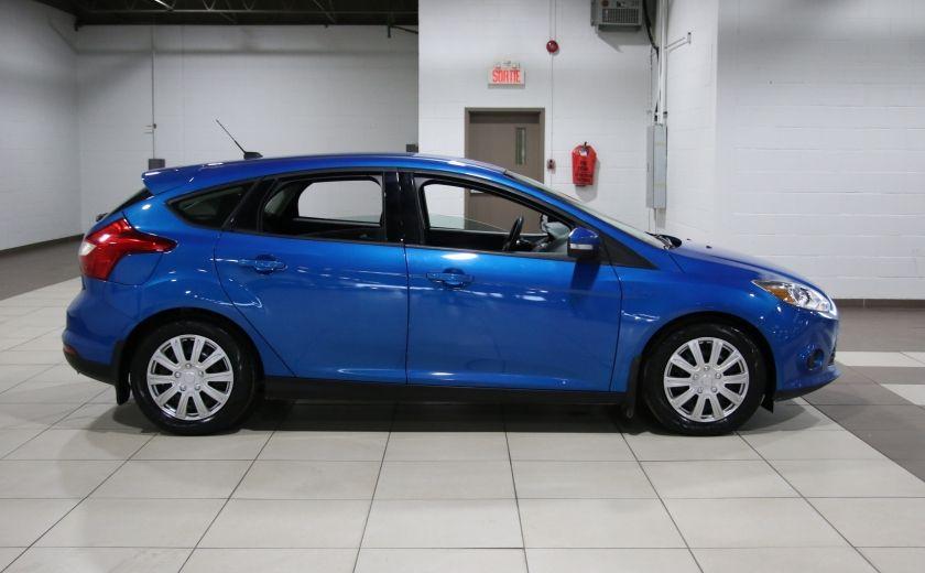 2014 Ford Focus SE AUTO A/C GR ELECT BLUETOOTH #7