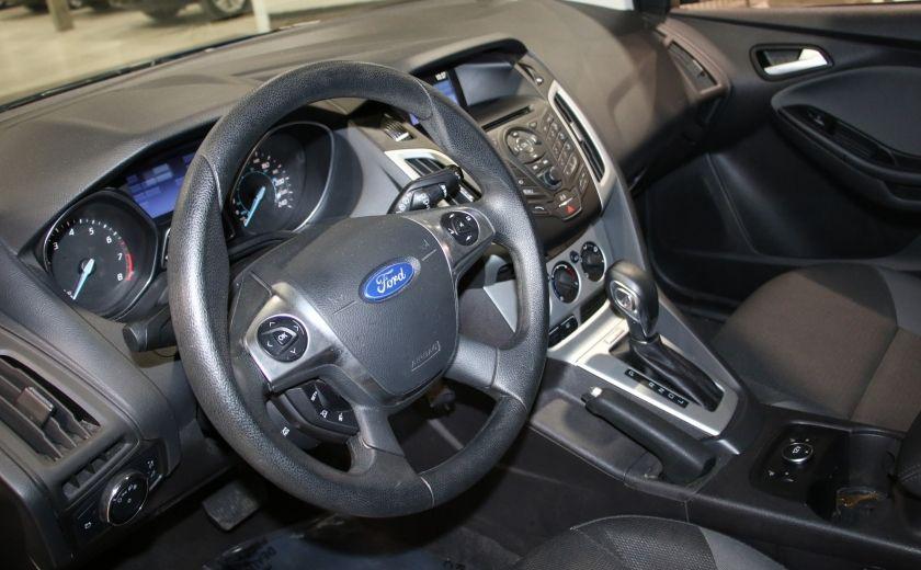 2014 Ford Focus SE AUTO A/C GR ELECT BLUETOOTH #8