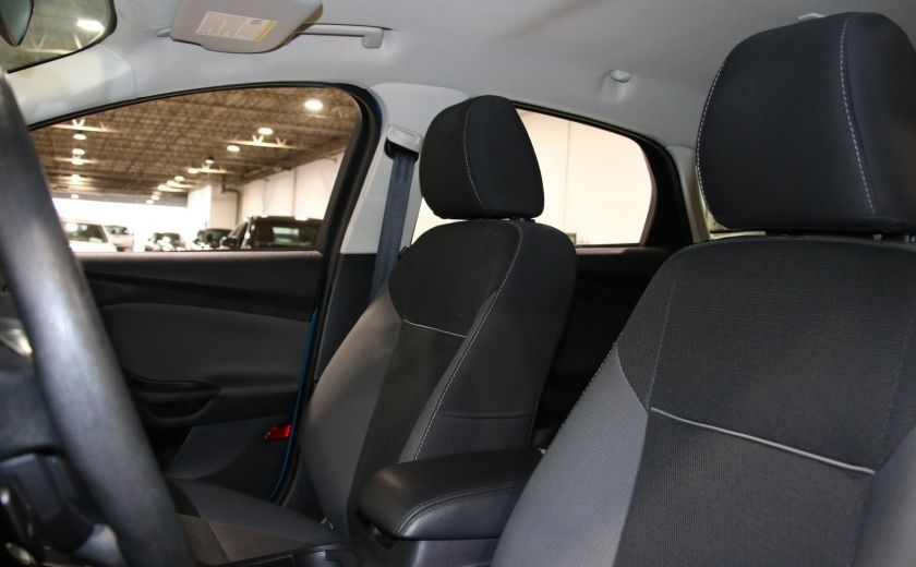 2014 Ford Focus SE AUTO A/C GR ELECT BLUETOOTH #9