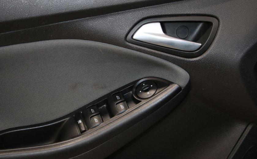 2014 Ford Focus SE AUTO A/C GR ELECT BLUETOOTH #10