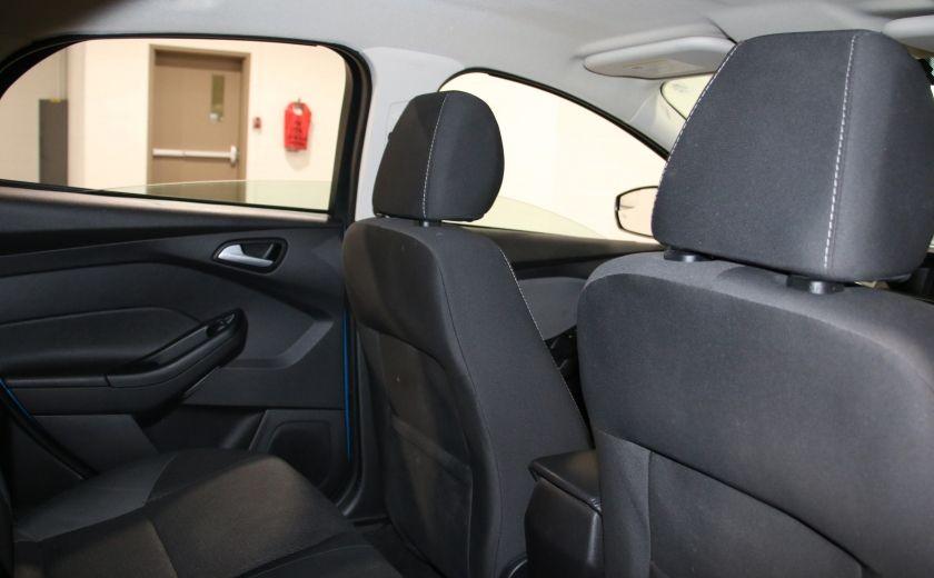2014 Ford Focus SE AUTO A/C GR ELECT BLUETOOTH #17