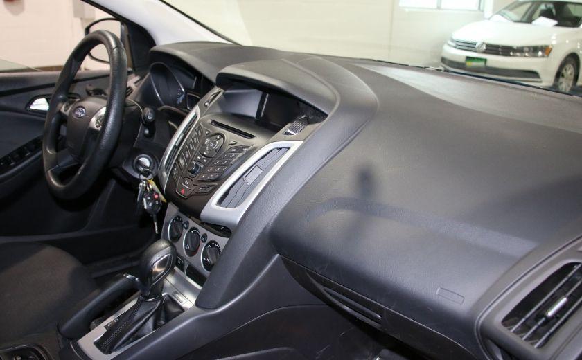 2014 Ford Focus SE AUTO A/C GR ELECT BLUETOOTH #19
