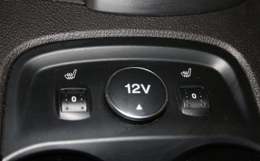 2014 Ford Focus SE AUTO A/C GR ELECT BLUETOOTH #22